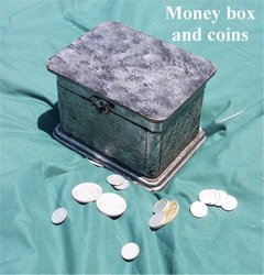 Money Box - Lesmiserablescostumerentals.com